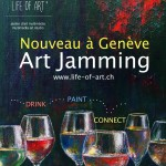 art jamming web